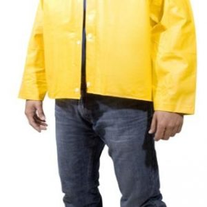 CHAQUETIN IMPERMEABLE DRY DROP SELLADO